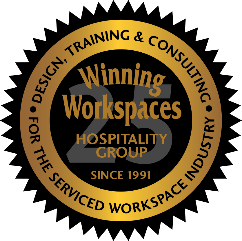 Winning Workspaces Hospitality Group